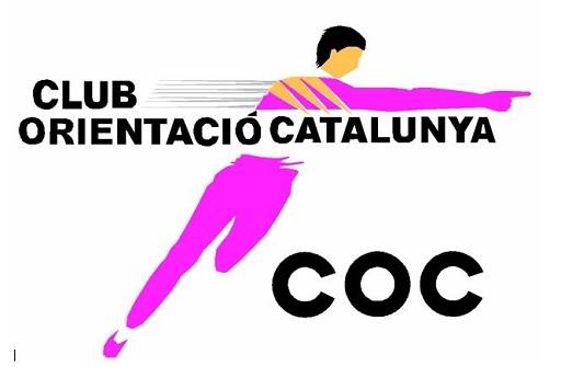 CLUB ORIENTACIÓ CATALUNYA - COC